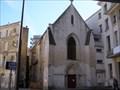 Image for Eglise Protestante le Temple - Niort,Fr