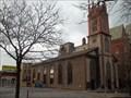 Image for St Luke and St Simon Cyrene - Rochester, NY