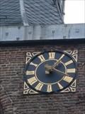 Image for Town Clock Sint  Nicolaaskerk - Dwingeloo NL