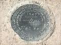 Image for USGS Bench Mark TT 1 WM