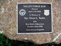Image for Sgt. Deon L. Taylor - Springfield, MA