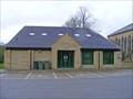 Image for Community Library, Thorpe Hesley, Rotherham, UK.