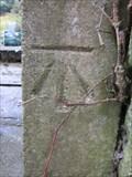 Image for Cut Mark, Pillar, Garth, Trevor, Llangollen, Wrexham, Wales, UK
