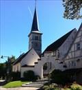 Image for Pfarrkirche St. Stephan - Therwil, BL, Switzerland