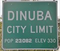 Image for Dinuba ~ Elevation 330