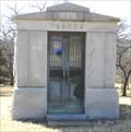 Image for Parker Mausoleum - Topeka Cemetery - Topeka, Ks