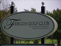 Image for Fergus Golf Club