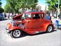 Image for Annual Father's Day Car show - Kelowna, BC