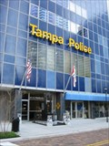 Image for Tampa Police Department - FL