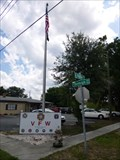 Image for V.F.W. Memorial - Kissimmee - Fl.
