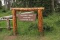 Image for Chessmen Ridge Overlook -- Cedar Breaks National Monument, UT, 10460 ft