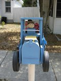 Image for Blue Truck - Safety Harbor, FL