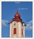 Image for TB 3322-55 Nové Veselí, kostel, CZ