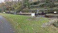 Image for Long Lees Lock On The Calder And Hebble Navigation – Elland, UK