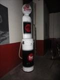 Image for Premier Gasoline Pump  -  Toronto, Ontario, Canada