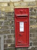 Image for Victorian Post Box - Earning Street, Godmanchester, Cambridgeshire, UK