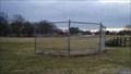 Image for Ball Field #4 at Pea Ridge City Park, Arkansas