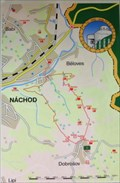 Image for Educational trail - Nachod-Dobrosov, Czech Republic