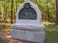 Image for 14th Ohio Infantry Monument ~ Chickamauga GA