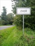 Image for Zhor, Czech Republic, EU