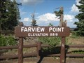 Image for 8819 - Farview Point - Bryce Canyon