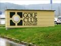 Image for Golf Club Kynzvart, Czech Republic