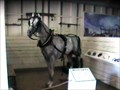 Image for Seeley Stable Museum Fiberglass Horse  -  San Diego, California