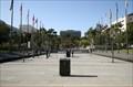 Image for Vietnam War Memorial, Civic Center Courtyard, Los Angeles, CA, USA