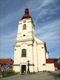 Image for kostel sv. Jakuba Vetšího - Brtnice, Czech republic