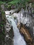 Image for Tatzelwurm (Wasserfall) - Bayern, Germany