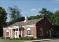 Image for 1953 - Swaney Memorial Library  -  New Cumberland, WV