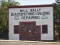 Image for Bill Bally's Blacksmith Shop – Grand Marais, MN