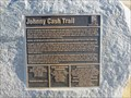 Image for Johnny Cash Trail Memorial