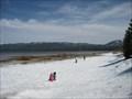 Image for Regan Beach - South Lake Tahoe, CA