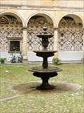 Image for Chateau Fountain - Doudleby nad Orlici, Czech Republic