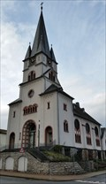 Image for Ev. Gedächtniskirche - Bad Homburg, Germany