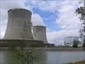 Image for Centrale nucléaire de Saint-Laurent-des-Eaux (Loir-et-Cher) - France