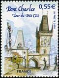 Image for Charles Bridge - Lesser Town Bridge Tower, Prague