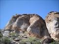 Image for Rock Climbing in Tucson Mountain Park, Tucson, AZ