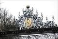 Image for Sandringham House Gates. Norfolk