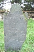 Image for Low Dutch Cemetery