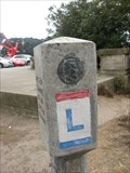 Image for Lincoln Highway Marker - Western Terminus - San Francisco, CA