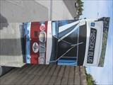 Image for AC Transit Bus - Hayward, CA