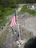 Image for Highest Point in Norfolk County (Great Blue Hill) - Milton-Canton, MA