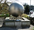 Image for Ball Fountain, Windermere Boutique Hotel, Windermere, Cumbria, UK