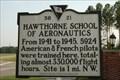 Image for 38-21 Hawthorne School of Aeronautics