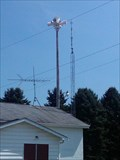Image for Outdoor Warning Siren at Hatfield Central Hose Co.