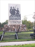 Image for Pamplin Historical Park and The National Museum of the Civil War Soldier---Petersburg, Va.