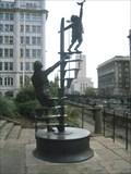 Image for Liverpool - Blitz War Memorial