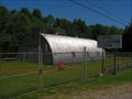 Image for Road side Quonset - Titusville, PA